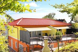 Haus LUV: 125m², 4-Raum, 6 Pers.