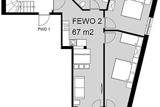 Apartament Dla rodzin Fendels