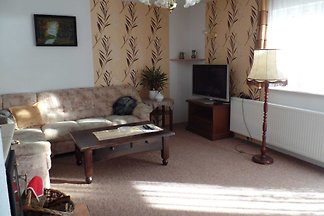 Holiday home relaxing holiday Alt Schwerin