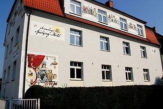 hotel Kultura & obilasci Sonneberg