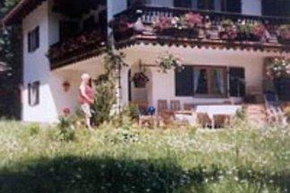 Apartamento Vacaciones familiares Kreuth