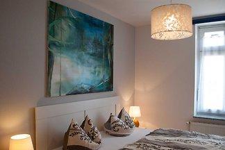 Appartement 3 EG mit Schlafzimmer und...
