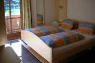 Doppelzimmer mit Bergblick 1