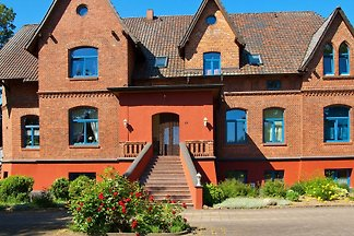 Ferienappartement II im Gutshaus