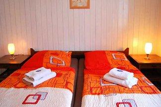 Pension Romantische vakantie Neuendorf