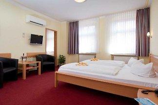 hotel Kultura & obilasci Wittenberg