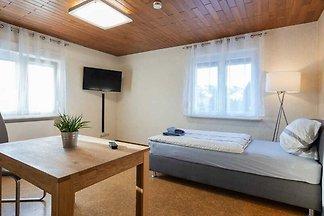2-Zimmer-Appartement für 3 Pers. Nr. 9