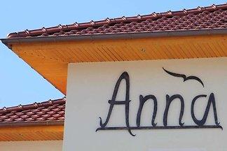 Haus Anna Doppelzimmer 14 mit Terrasse