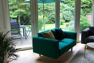Holiday home relaxing holiday Wiefelstede