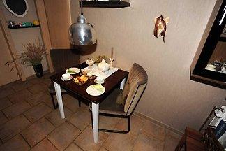 Gästezimmer Bett & Brötchen