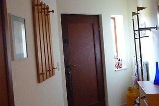 Vakantie-appartement Gezinsvakantie Mömlingen