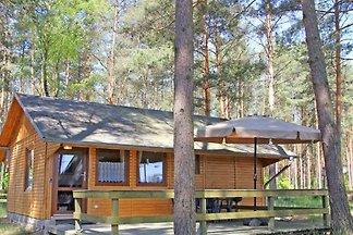 Vakantiehuis in Niendorf