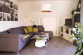 Ferienwohnung Haus 25 - Zum Golfplatz Tecklen...