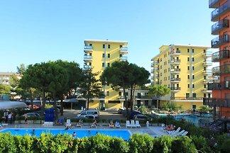Residenz Costa del Sol - Wohnung Tipo B AGLAM...