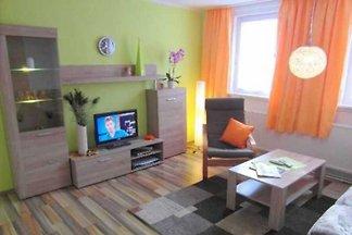 Appartement Vacances avec la famille Erfurt