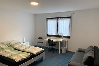 Appartement mit 3 Schlafzimmern