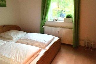 Vakantie-appartement in Graal-Müritz