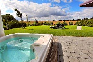 Villa Grande / Luxus-EG-Fewo GLENEAGLES (WE...