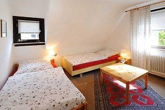 Ferienwohnung 72qm, 2 Schlafzimmer