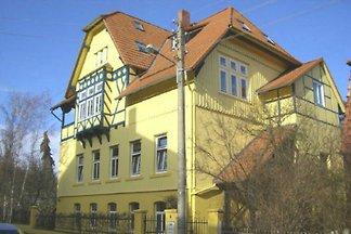 Vakantieappartement Gezinsvakantie Blankenburg