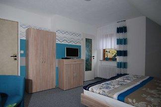 Haus Regina - Doppelzimmer 2