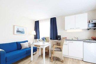 2-Raum App. Nr. 4, 30 m², OG, Balkon