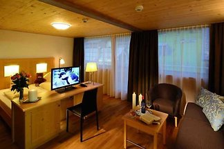 Hotel cultural and sightseeing holiday Au in Vorarlberg