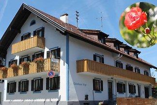 Holiday flat family holiday Bad Kohlgrub