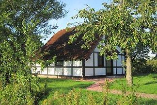 Ferienhaus 167 Deichgraf 86qm für max.
