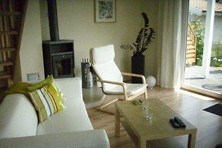 Appartement Vacances avec la famille Krakow am See