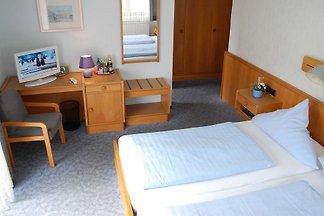 Doppelzimmer Kat 3 Nr. 3