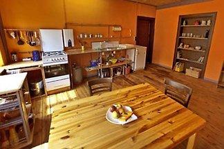 Vakantie-appartement Gezinsvakantie Teterow