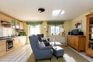 Wohnung 3 42m² mit Terrasse und Seeblick