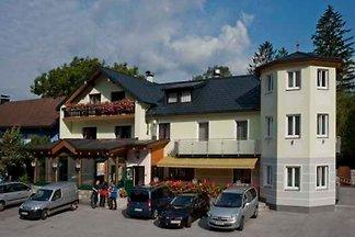 hotel Kultura & zwiedzanie Steinbach am Attersee