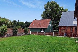 Ferienhaus Gartenhäuschen (5 Pers.)