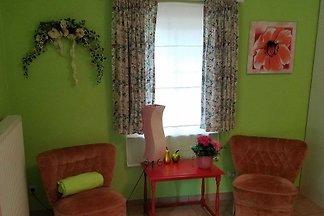 Doppelzimmer 2 rosa
