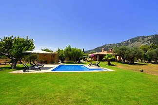 Holiday home relaxing holiday Selva