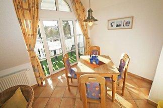 Haus Rügenwind Whg. 04 1. Etage mit Balkon
