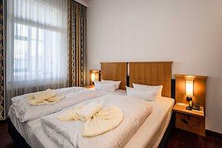 Zimmer 135 (Frigga Wintergarten)