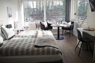 Apartament Dla rodzin Glücksburg