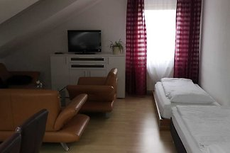 301 2-Zimmer-Apartment