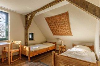 hotel Kultura & obilasci Ummanz