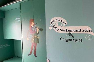 Nordische Märchen - Geigenspiel 17