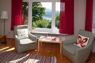 Vakantie-appartement Gezinsvakantie Waldeck