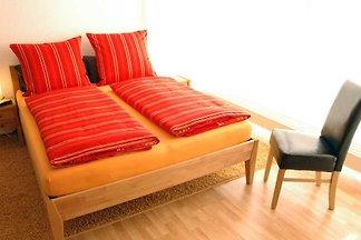 Ferienwohnung Seepark Wohnung 2 Rot
