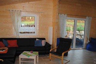 Kuća za odmor Dopust za oporavak Edertal