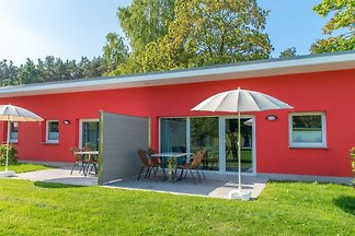 Bungis Am Grimnitzsee | Seeseite Endhaus.