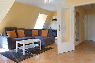 Wohnung 7: 55m², 2-Raum, 4 Personen,...