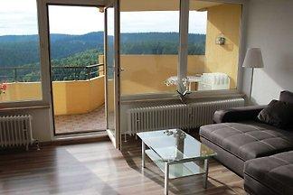 Harz Braunlage Familien - Apartment 15. Etage
