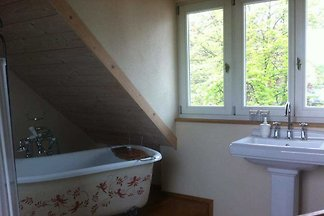 Doppelzimmer 200er-Bett, Küche, Bad,...